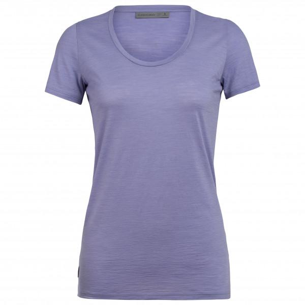 Icebreaker - Women's Spector S/S Scoop - T-shirt