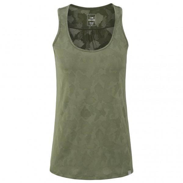 Eider - Women's Flex Jacquard Tank - Tank top
