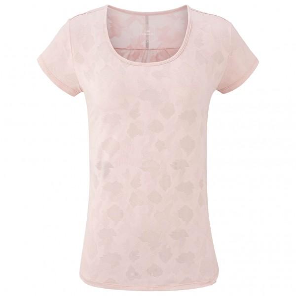 Eider - Women's Flex Jacquard Tee - Sport shirt