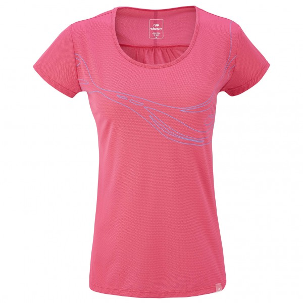 Eider - Women's Flex Tee - Funktionsshirt