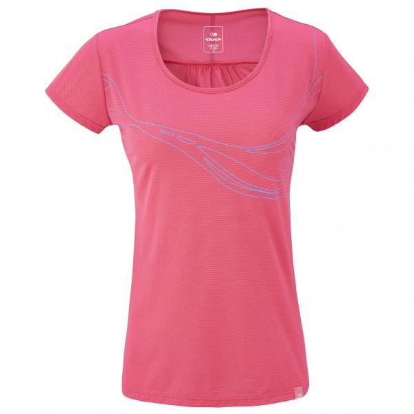 Eider - Women's Flex Tee - Sport-T-shirt