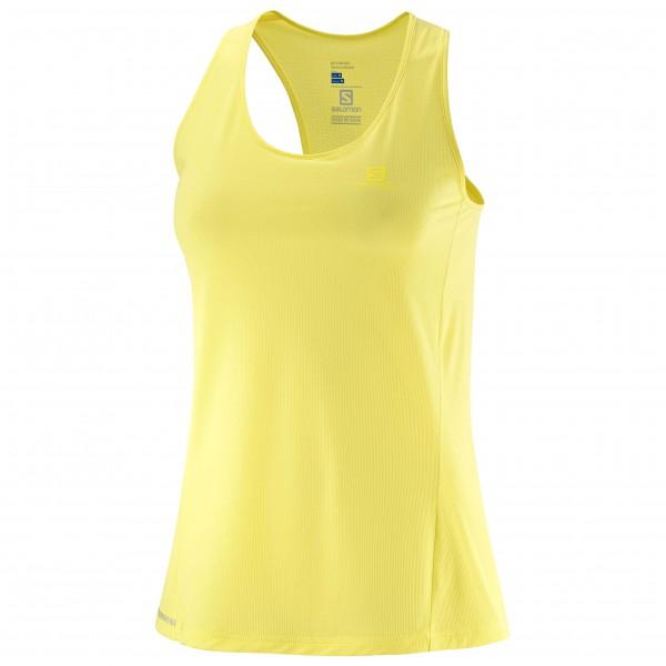 Salomon - Women's Agile Tank - Running shirt