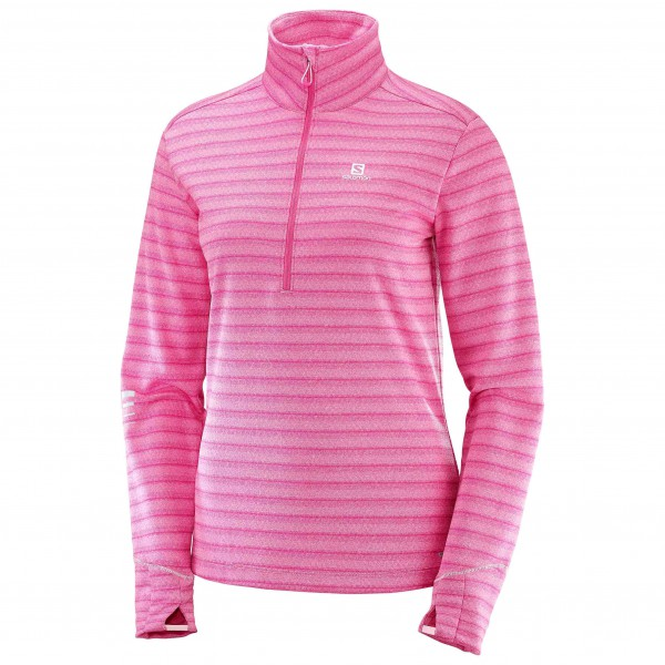 Salomon - Women's Lightning Hz Mid - Long-sleeve