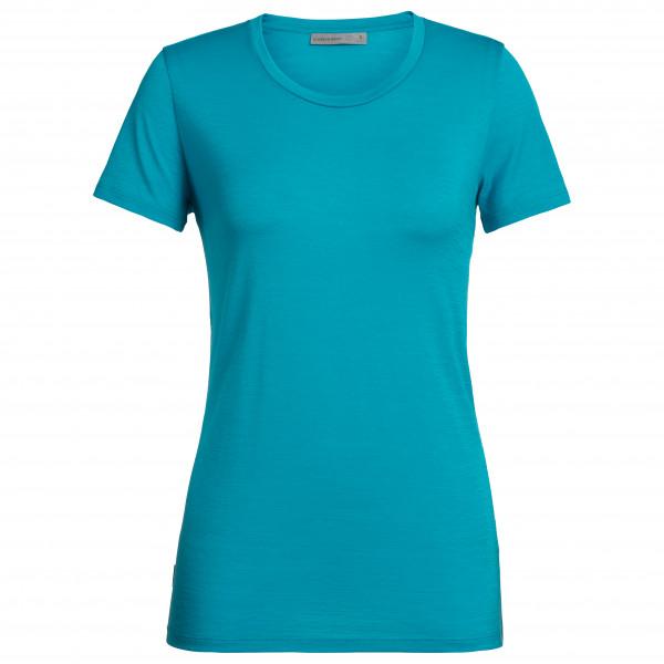 Icebreaker - Women's Tech Lite S/S Low Crewe - T-shirt