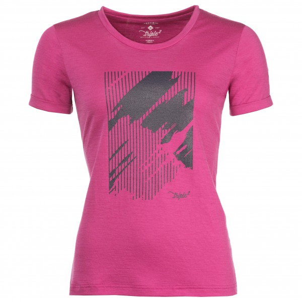 Triple2 - Women's 10Ani Shirt Limited Edition - T-shirt