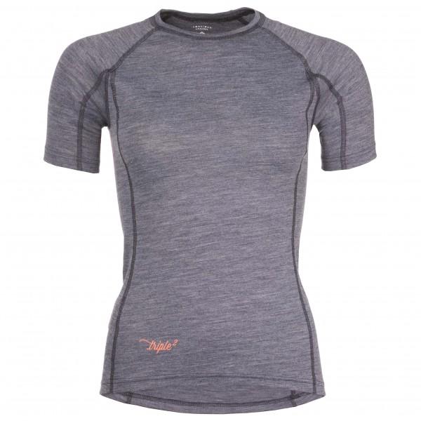 Triple2 - Women's Unner Shirt - T-paidat