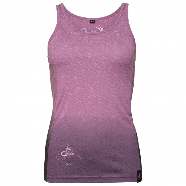 Chillaz - Women's Active Deer Logo - Top