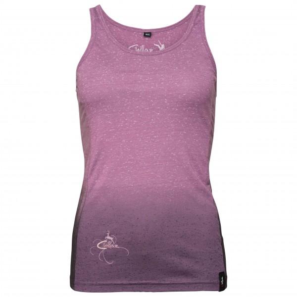 Chillaz - Women's Active Deer Logo - Top