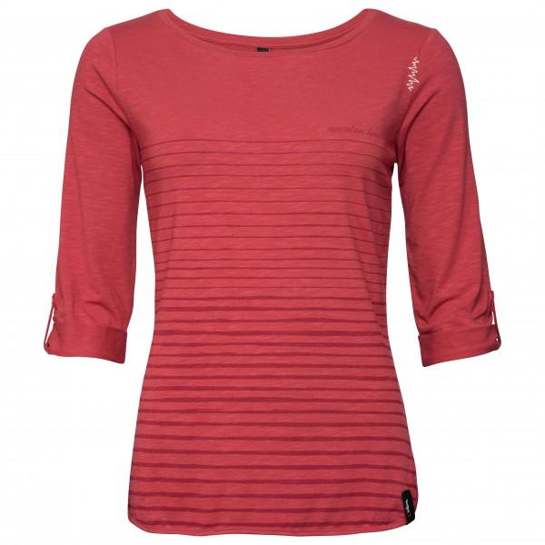Chillaz - Women's Balanced Stripes Tencelsun - Longsleeve