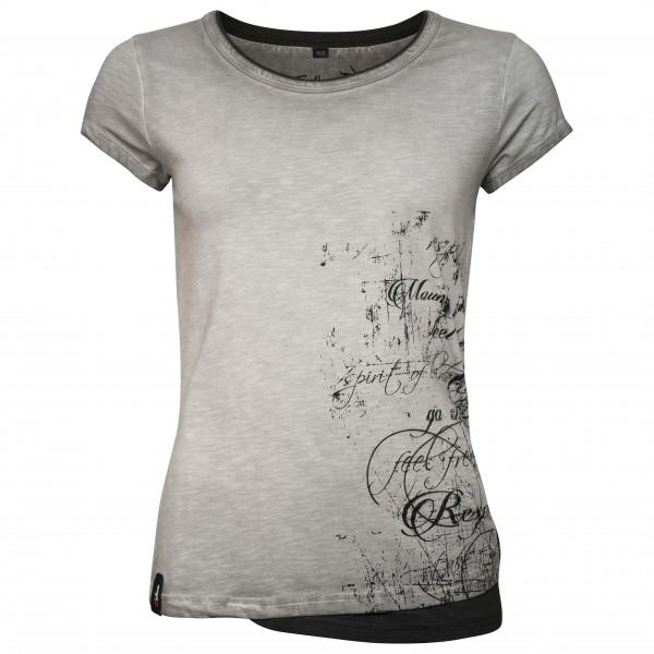 Chillaz - Women's Fancy Words - T-Shirt