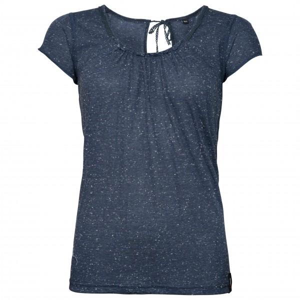 Chillaz - Women's Hide The Best Deer Logo Cotton - Camiseta de manga corta