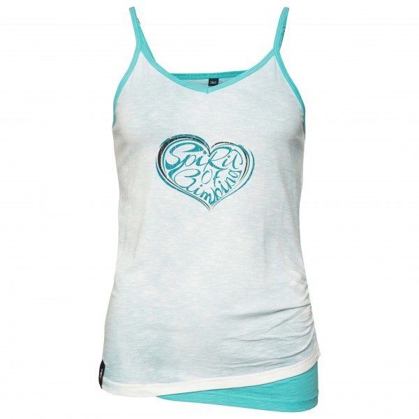 Chillaz - Women's Sole Heart - Top
