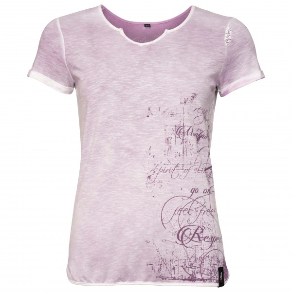 Chillaz - Women's Tao Words - T-shirt