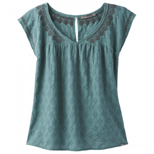 Prana - Women's Blossom Top - T-shirt