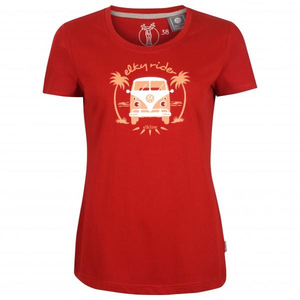 Elkline - Women's Fürjedenwas - T-skjorte
