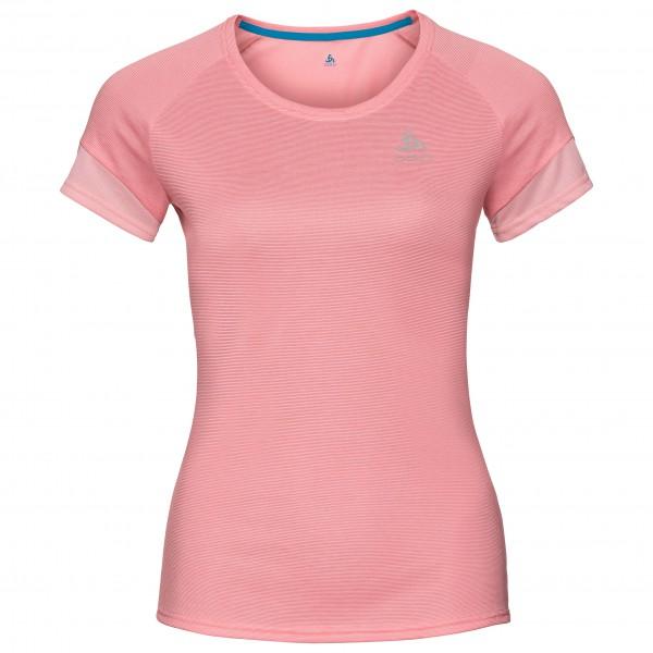Odlo - Women's Crew Neck S/S Kumano Active - T-shirt