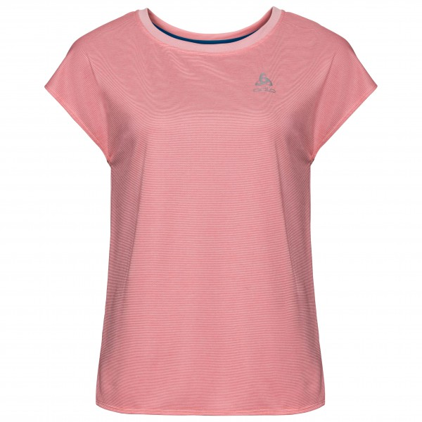 Odlo - Women's Crew Neck S/S Kumano Relax - Top
