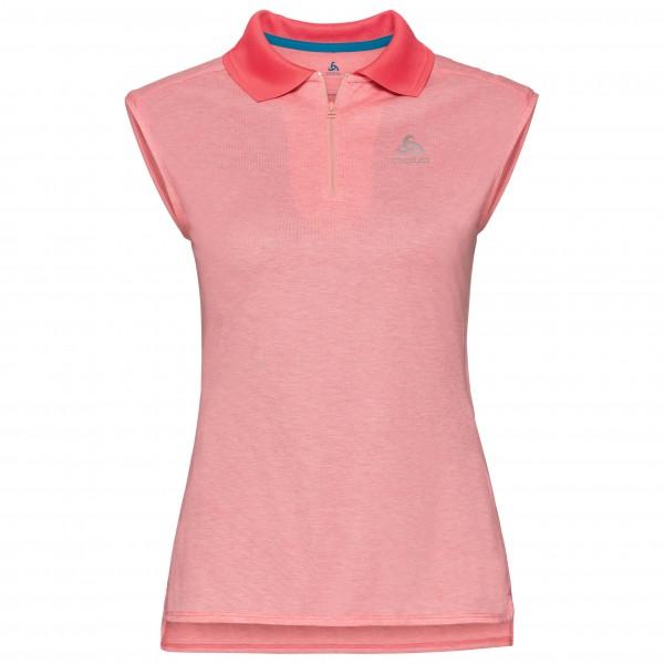 Odlo - Women's Polo S/S Kumano Dry - Toppi