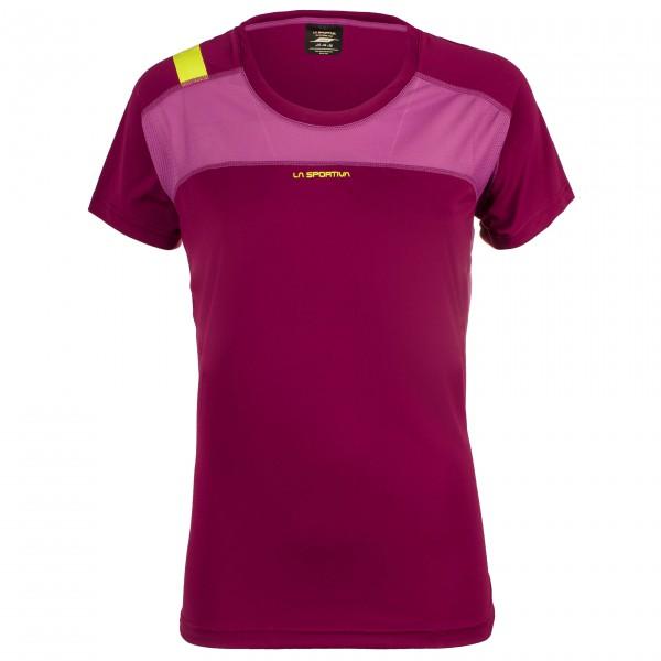 La Sportiva - Women's Etesia T-Shirt - Laufshirt