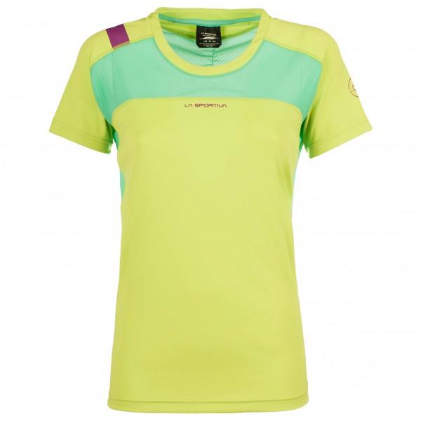 La Sportiva - Women's Etesia T-Shirt - Running shirt