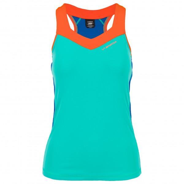 La Sportiva - Women's Joy Tank - Running shirt
