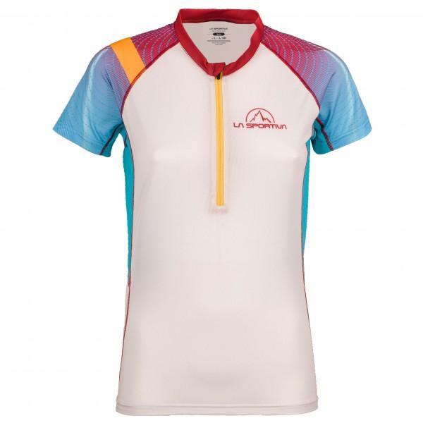 La Sportiva - Women's Speed T-Shirt - Løbeshirt