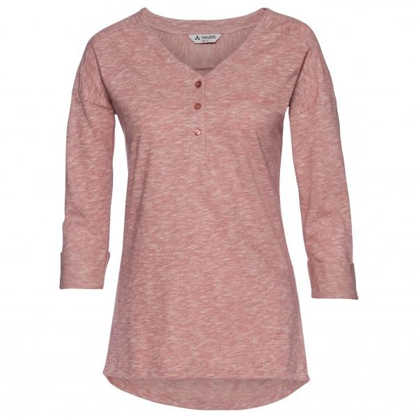 Vaude - Women's Elassona 3/4 Shirt - Longsleeve