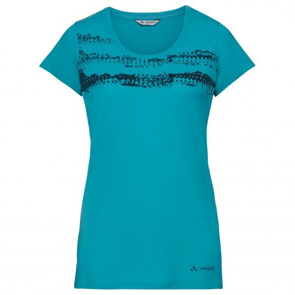 Vaude - Women's Gleann Shirt V - T-shirt
