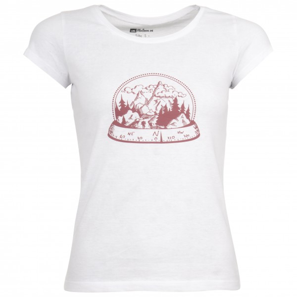 Bergfreunde.de - Women's KloinergebblBf - T-shirt