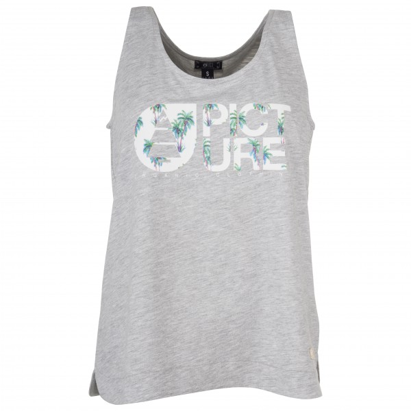 Picture - Women's Basement Beach - Tank