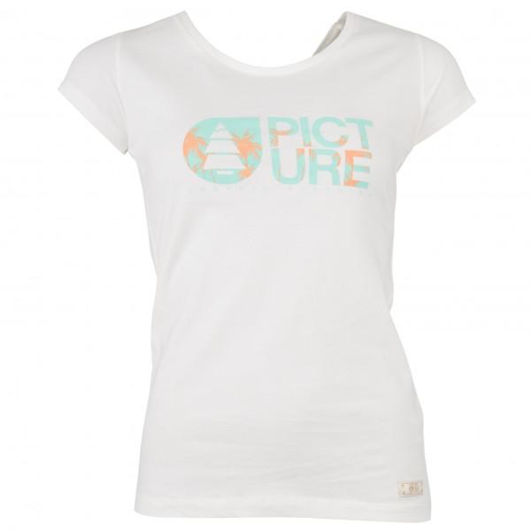 Picture - Women's Basement Palm - T-Shirt