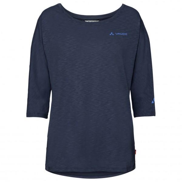 Vaude - Women's Skomer 3/4 Shirt - Longsleeve