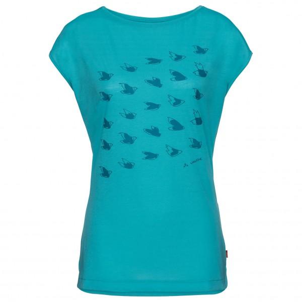 Vaude - Women's Tekoa Shirt - T-shirt technique