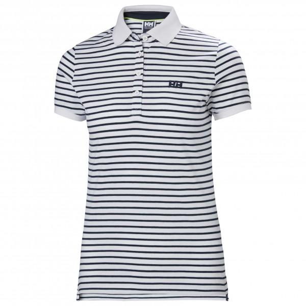Helly Hansen - Women's Naiad Breeze Polo - Polo-shirt