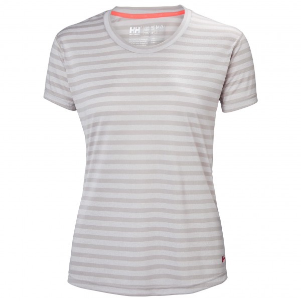 Helly Hansen - Women's Sigel S/S Tee - Tekninen paita