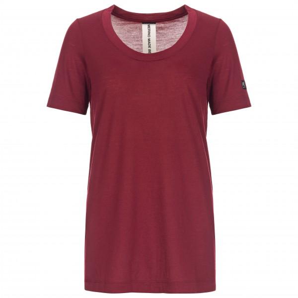 SuperNatural - Women's Oversize Tee - T-Shirt