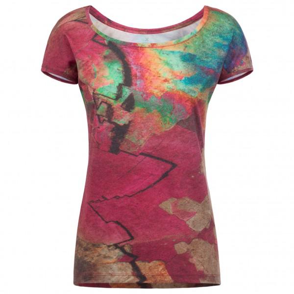 Montura - Dolomiti Rock T-Shirt Woman - T-Shirt