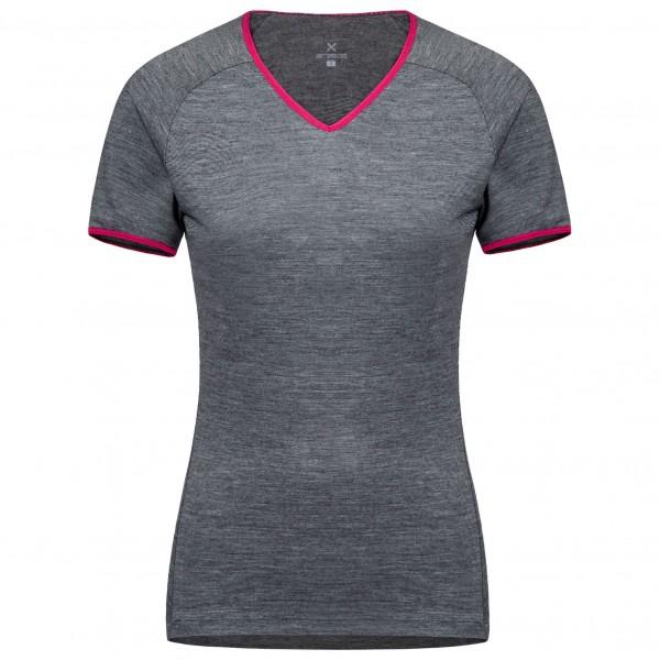 Montura - Run Wool T-Shirt Woman - Løpetrøye