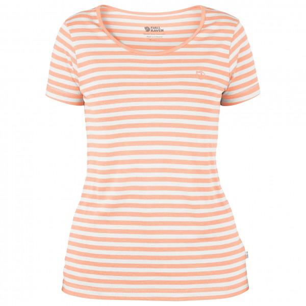 Fjällräven - Women's High Coast Stripe T-Shirt