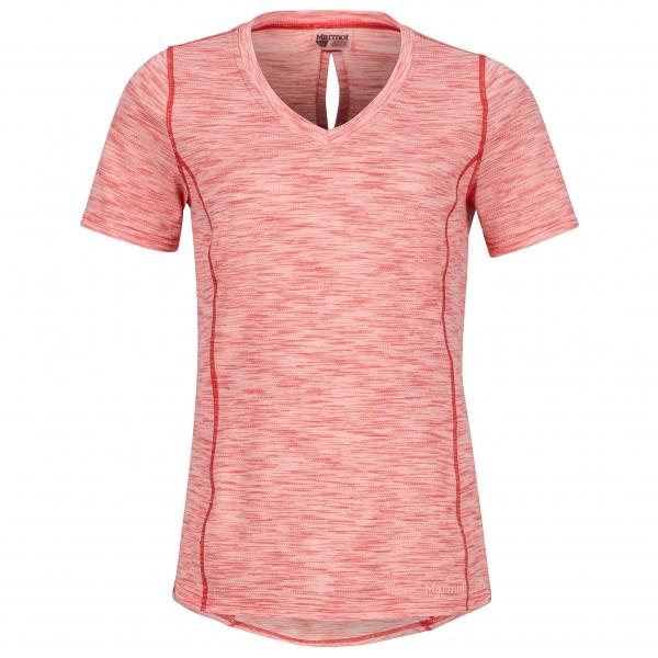Marmot - Women's Aster S/S - Sport shirt