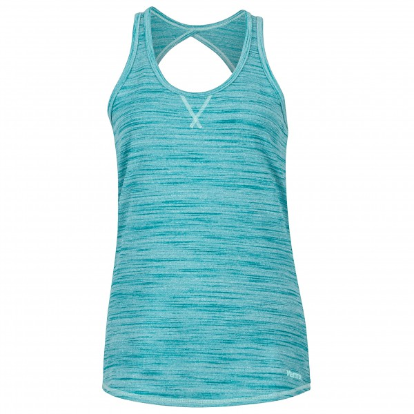 Marmot - Women's Collins Tank - Sport-T-shirt