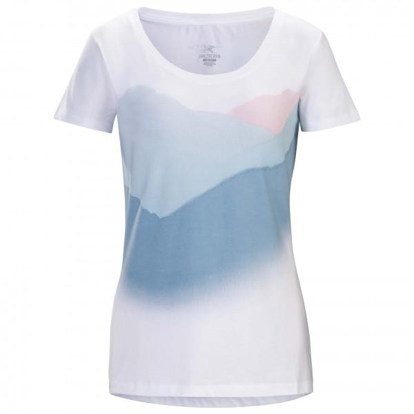 Arc'teryx - Amidst S/S T-Shirt Women's - T-Shirt