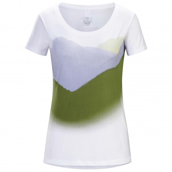 Arc'teryx - Amidst S/S T-Shirt Women's - T-shirt