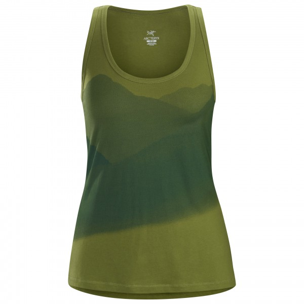 Arc'teryx - Valleys Over Tank Women's - Top
