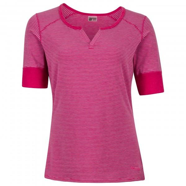 Marmot - Women's Cynthia S/S - Sport shirt