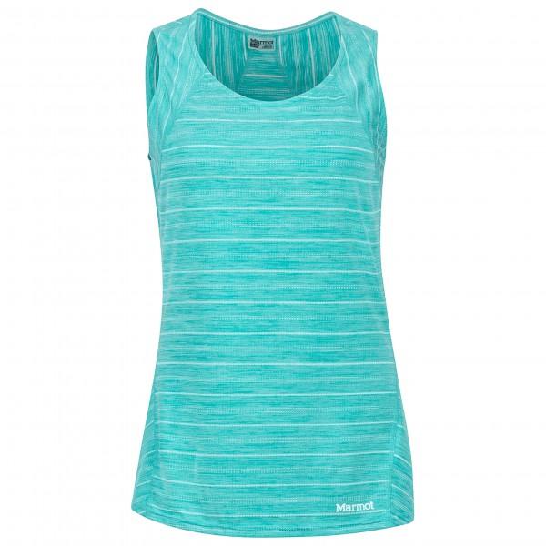 Marmot - Women's Ellie Tank - Sport-T-shirt