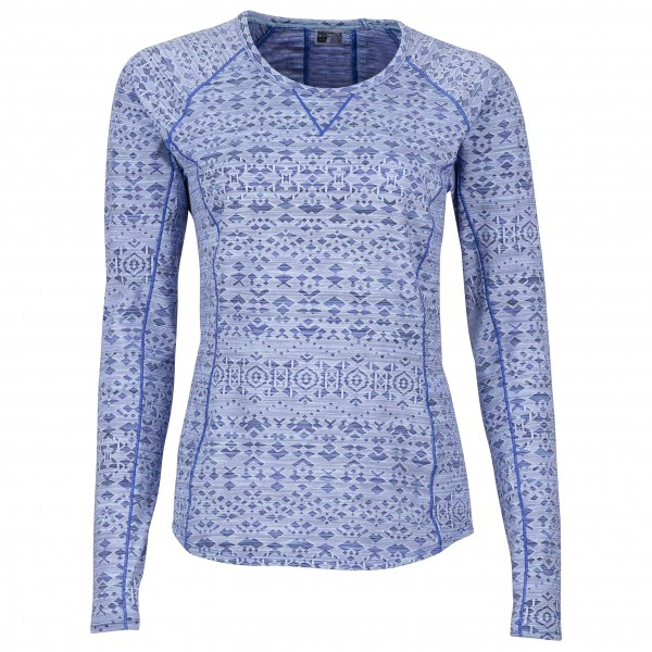 Marmot - Women's Sylvie L/S - Sport-T-shirt