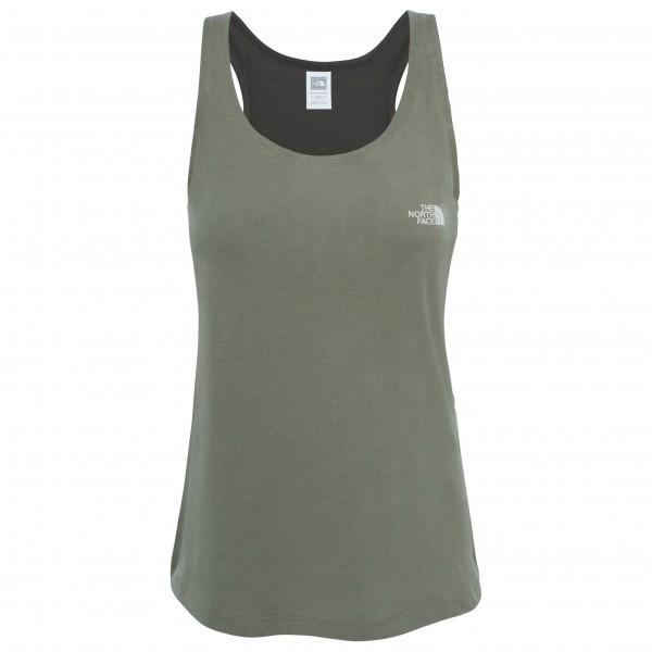 The North Face - Women's Redbox S/L Tee - Tank top