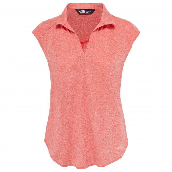 The North Face - Women's Inlux S/L Top - Funktionsshirt