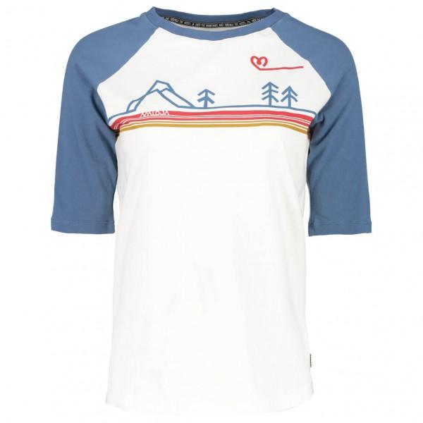 Maloja - Women's LuezzaM. - T-skjorte